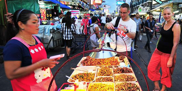 מבנגקוק ועד איסטנבול: 10 הערים המבוקשות ביותר על ידי תיירים