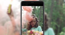 סמארטפון ה-U Ultra, צילום: אתר HTC