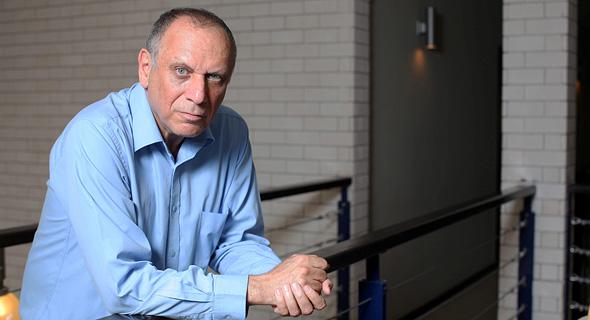 דב מורן שותף מנהל קרן הון סיכון גרוב ונצ'רס