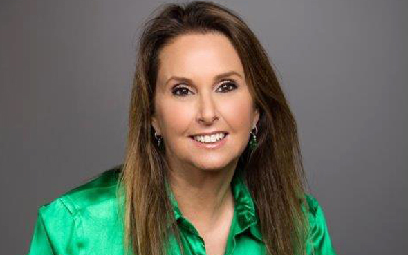 Shari Arison, Israel's richest woman. Photo: PR