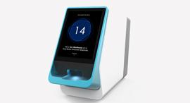 MeMed's device