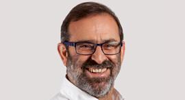 """רמי נחום מנכ""""ל טריפל סי, צילום: דן נחום"""