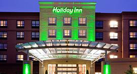 מלון הולידיי אין, צילום: אתר IHG