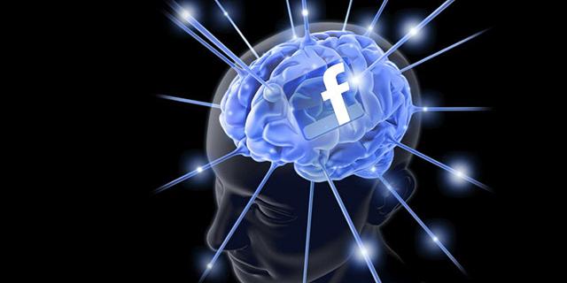 לייק טלפאתי: פייסבוק מפתחת יכולת שליטה מוחית