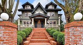פורטלנד אורגון בתים מיליון דולר, צילום: אתר Zillow