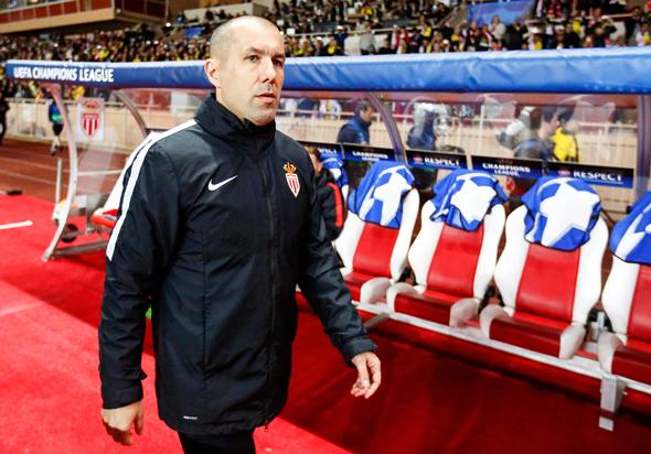 אין סיפור פורטוגלי יותר מזה של לאונרדו ז'ארדים, המאמן של מונאקו