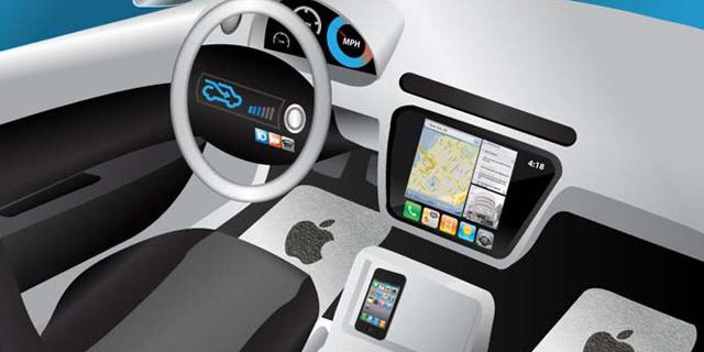 """אפל לא ויתרה על הרכב האוטונומי, מנהלת מו""""מ עם יצרניות חיישנים"""