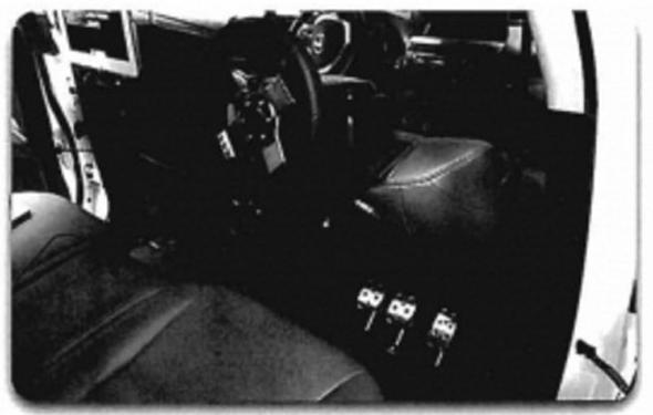 מכונית אפל 2, צילום: iClarified