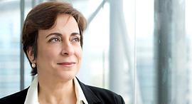 """מזי גלאור סמנכ""""ל שיווק ותקשורת IBM ישראל, צילום: מירי דוידוביץ'"""