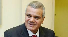 משה טרי לשעבר יושב ראש ה רשות לניירות ערך, צילום: מיכאל קרמר