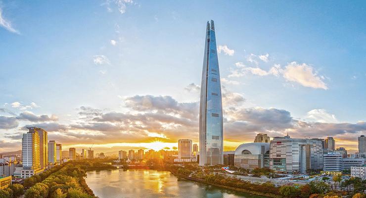 במקום ה-4: סיאול, דרום קוריאה, צילום: Dezeen