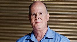שאול שני בעל השליטה ב GVT, צילום: עמית שעל