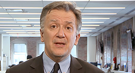 ג'ון אוטרס פייננשל טיימס, צילום מסך: Youtube