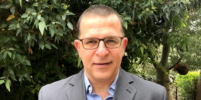 חזקי גיל, מנהל אזורי – ישראל ומזרח אירופה, סייברארק, צילום: תמר גיל
