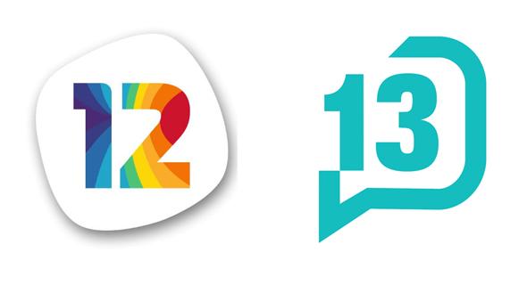 ערוץ 22 מתפצל: קשת ב-12 ורשת ב-13