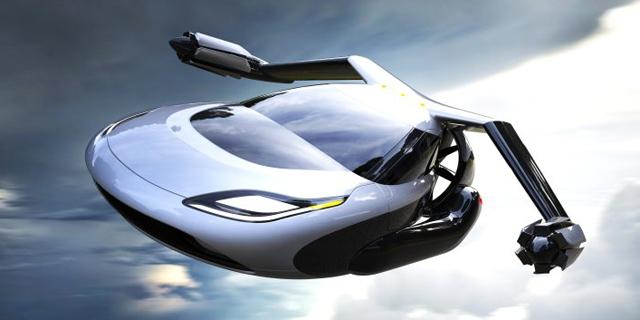 גם בואינג ופורשה בתמונה: המירוץ למכונית המעופפת מתחמם