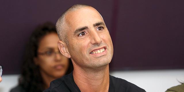 דוד אדרי, צילום: אוראל כהן