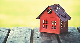 ביטוח משכנתא בית, צילום: 123RF
