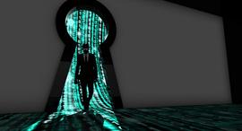 מתקפת סייבר, צילום: Security magazine