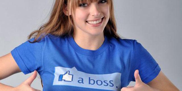 יעילות אמריקאית: פייסבוק מרוויחה 188 אלף דולר מכל עובד