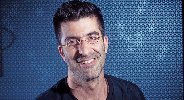 IronSource CEO Tomer Bar-Zeev