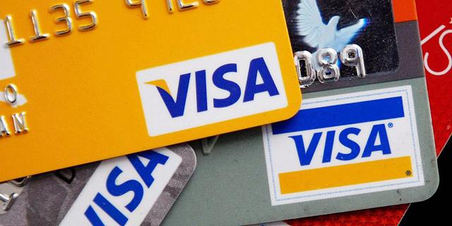 Visa Announces $100-Million Venture Fund Focused on Europe and Israel