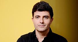 Gett CEO and co-founder Shahar Waiser. Photo: Eyal