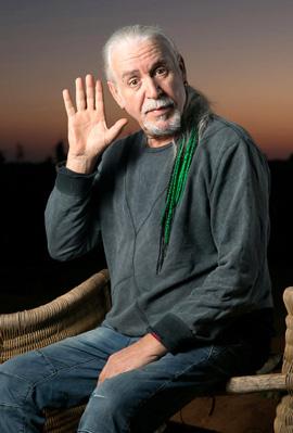 שלמה גרוניך, צילום: אוראל כהן