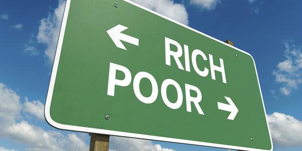 אינטרנט לעשירים ואינטרנט לעניים