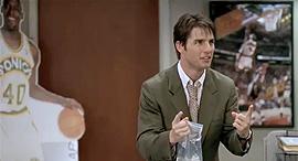 מתוך הסרט ג'רי מגווייר, כשעובדים לא מרוצים הם עשויים לעזוב