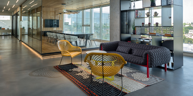 New Coworking Sites Popping Up in Jerusalem and Haifa