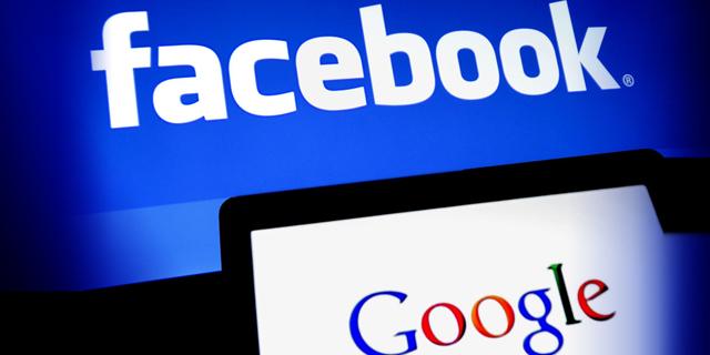 גוגל ופייסבוק חולשות על חמישית מתקציב הפרסום העולמי
