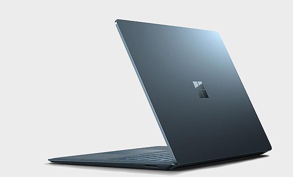 מיקרוסופט surface laptop לפטופ מחשב נייד 2, צילום: microsoft
