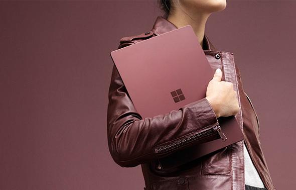 מיקרוסופט surface laptop לפטופ מחשב נייד 3, צילום: microsoft