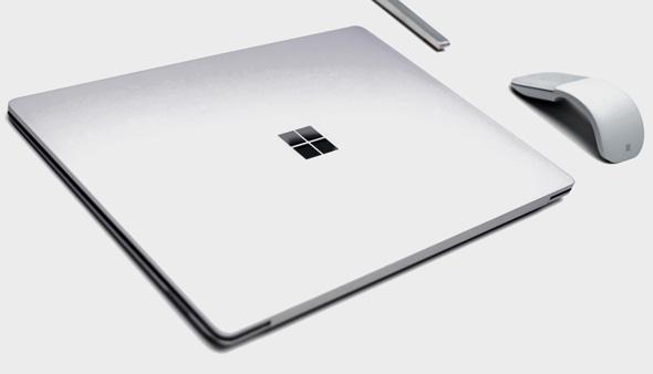 מיקרוסופט surface laptop לפטופ מחשב נייד 4, צילום: microsoft