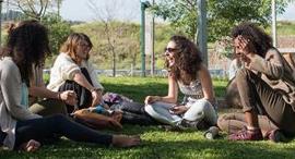 סטודנטים במכללת תל חי, צילום: חברת מולטיקאם
