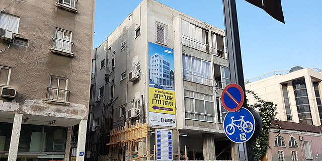 """התחדשות עירונית: תפקידו המכריע של עורך הדין בפרויקט תמ""""א 38"""