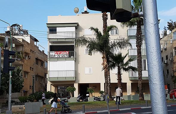 דירה למכירה (ארכיון), צילום: דוד הכהן