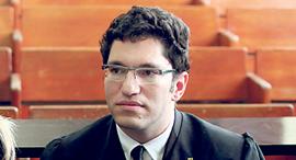 עורך דין מאור ברדיצ'בסקי, צילום: עמית שעל