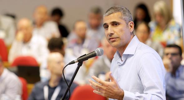"""מנכ""""ל IBC אמיר לוי. רשות התחרות סברה שהמיזוג עם HOT ידרבן את פריסת הסיבים של בזק"""