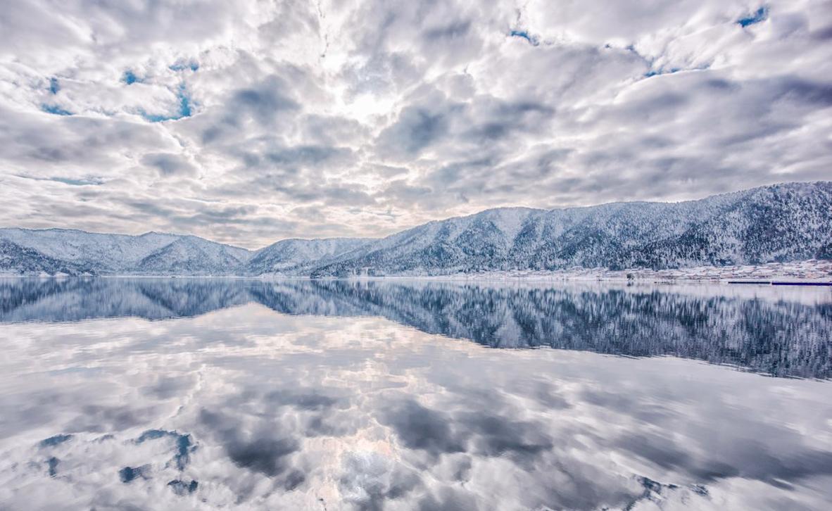 צילום: Takahiro Bessho / National Geographic Travel Photographer of the Year Contes