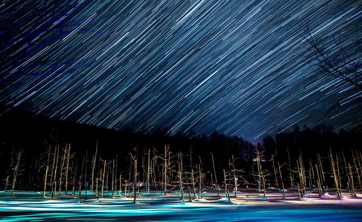 צילום: Nao Akimoto / National Geographic Travel Photographer of the Year Contest