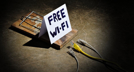 סייבר WIFI האקרים אבטחת מידע 1, צילום: BESTVPN
