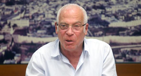 אורי אריאל, שר החקלאות