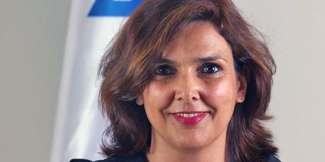 השופטת אורית וינשטיין, בית המשפט המחוזי בחיפה, צילום: אתר בתי המשפט