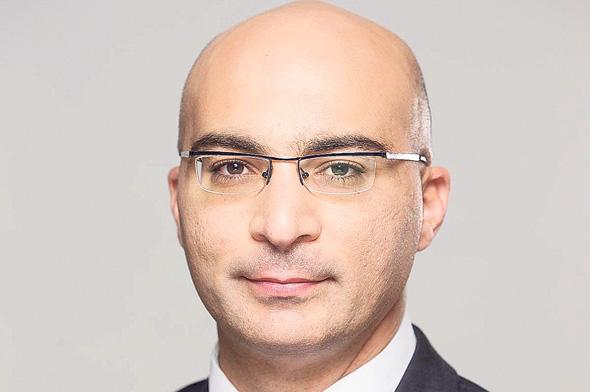 """מנכ""""ל פסגות ברק סורני, צילום: יח""""צ"""