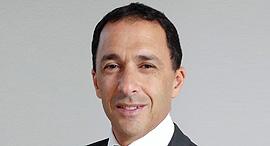 """ניר אטרצ'י סמנכ""""ל אריקסון ישראל, צילום: יח""""צ"""