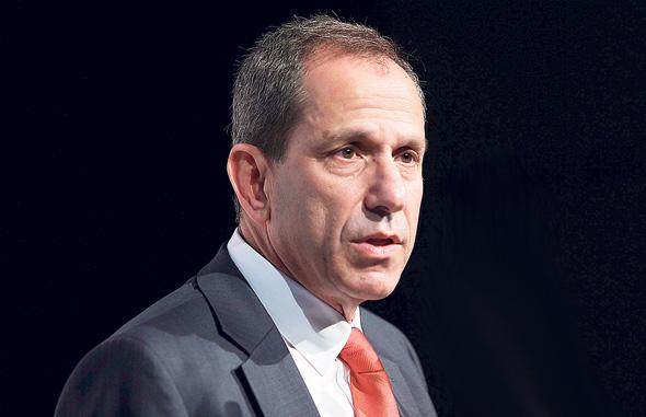 Shmuel Hauser, Chairman of the Israeli Securities Authority