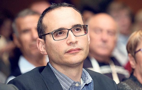 בן זאב. אינטרס כלכלי של המדינה, צילום: אוראל כהן