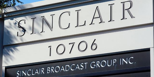 דיווח: דיסני תמכור 21 רשתות ספורט אזוריות לסינקלייר תמורת 10 מיליארד דולר